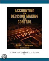 9780071289641-Accounting-For-Decision-Making-And-Control