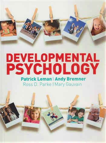 9780077170035-Shrinkwrap-Developmental-Psychology-with-Connect