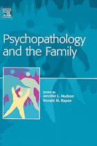 9780080444499-Psychopathology-and-the-Family