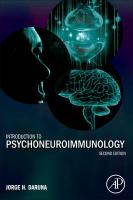 9780123820495-Introduction-To-Psychoneuroimmunology