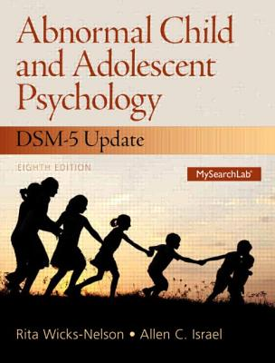9780133766981-Abnormal-Child-and-Adolescent-Psychology-with-DSM-V-Updates