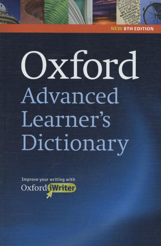 9780194799027-Oxford-Advanced-Learners-Dictionary-8th-Edition