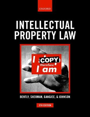 9780198769958-Intellectual-Property-Law