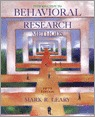 9780205544141-Introduction-to-Behavioral-Research-Methods