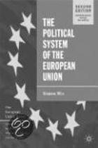 9780333961827-The-Political-System-of-the-European-Union-Second-Edition
