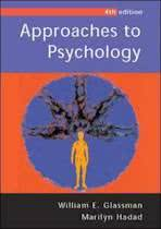 9780335213481-Approaches-to-Psychology