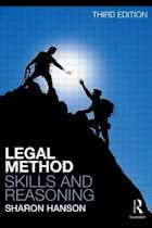 9780415458511-Legal-Method-Skills-And-Reasoning