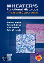 Wheater's Functional Histology,