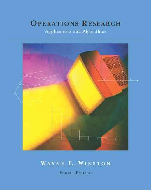 9780534380588-Operations-Research