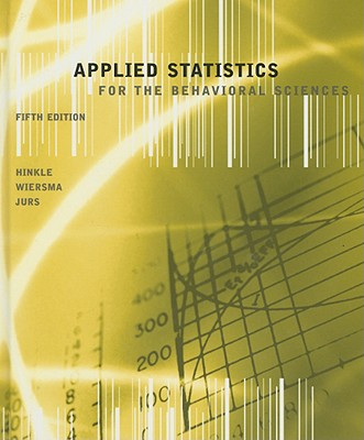 9780618124053-Applied-Statistics-for-the-Behavioral-Sciences