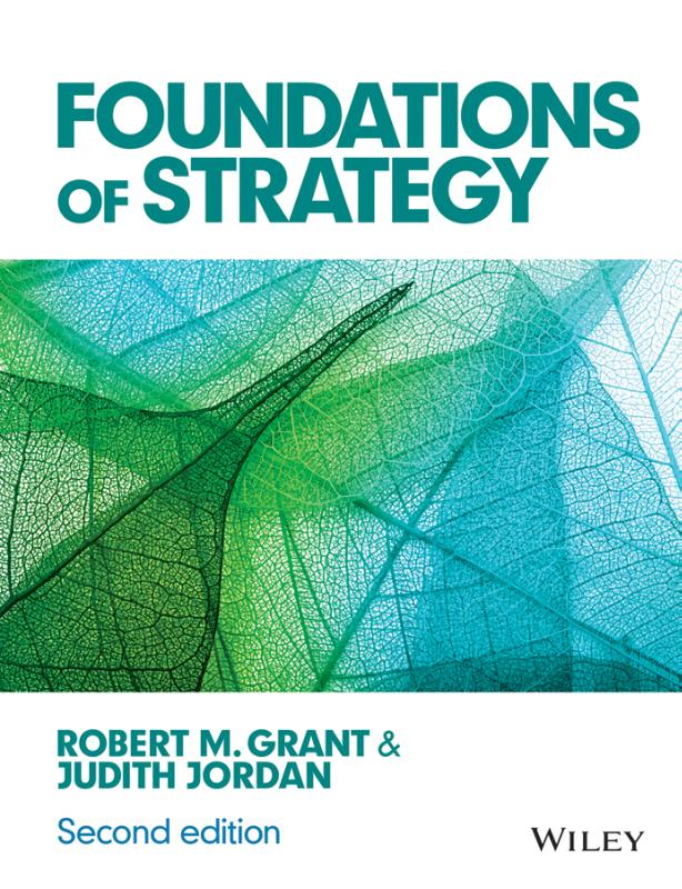 9781118914700-Foundations-of-Strategy
