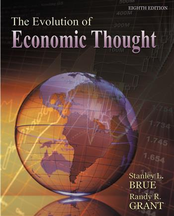 9781285401751-The-evolution-of-economic-thought