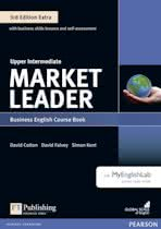 9781292134802-Market-Leader-Plus-Upper-Intermediate-TekstboekDVDMyEnglishLab