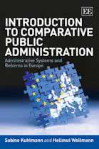 9781783473595-Introduction-to-Comparative-Public-Administration