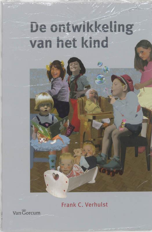 De Ontwikkeling Van Het Kind 9789023241218 Tweedehands Vanaf Eur